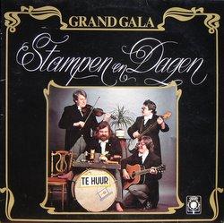 CD cover - Grand Gala